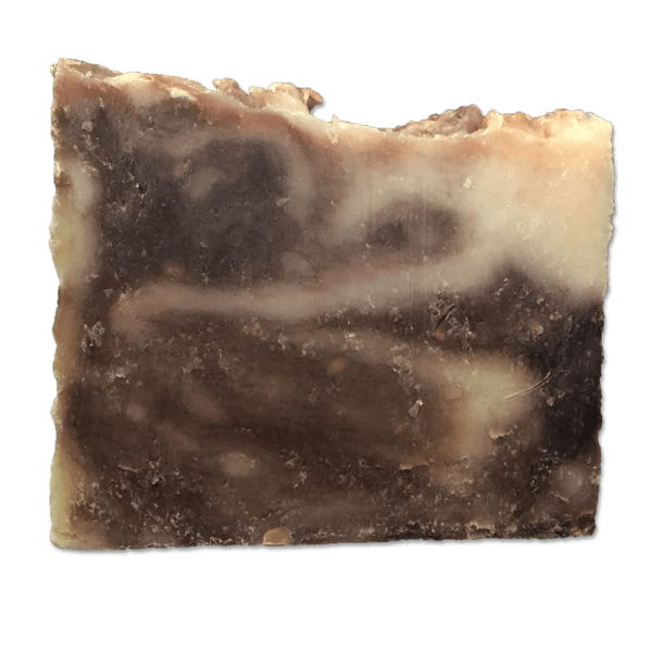 Live With Roz Goat Milk Soap